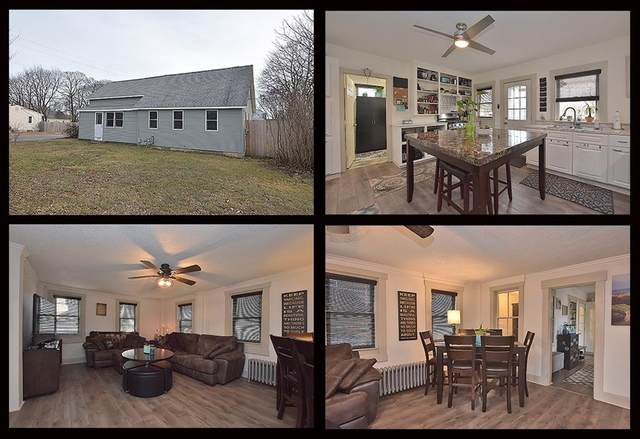 2814 West Shore Road, Warwick, RI 02889 (MLS #1247132) :: The Seyboth Team