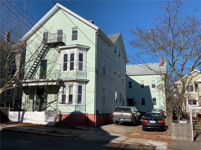 58 East Transit Street, Providence, RI 02906 (MLS #1247133) :: The Martone Group