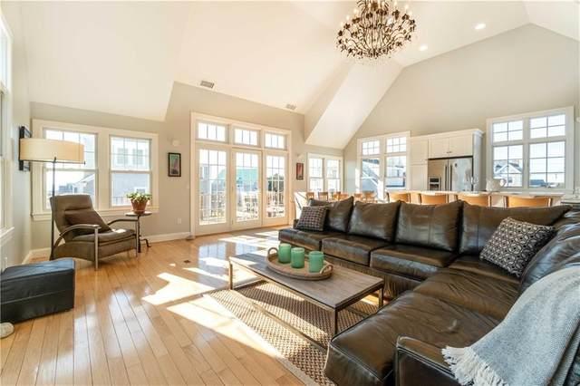 19 Hillside Road, Westport, MA 02790 (MLS #1247143) :: Welchman Real Estate Group
