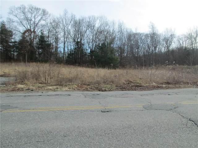 0 Woodward Road, Lincoln, RI 02865 (MLS #1247151) :: Spectrum Real Estate Consultants