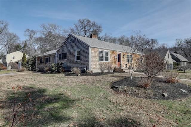 20 Fireside Drive, Barrington, RI 02806 (MLS #1247167) :: Welchman Real Estate Group