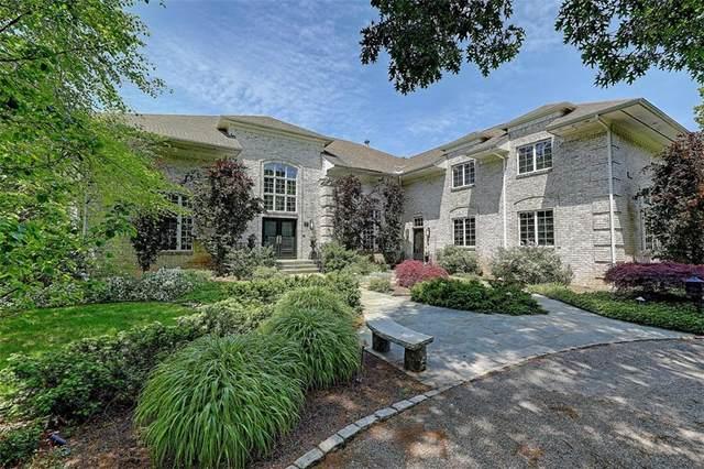 387 Washington Road, Barrington, RI 02806 (MLS #1247168) :: The Martone Group