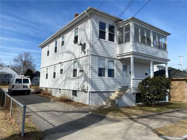58 Zella Street, Providence, RI 02908 (MLS #1247174) :: Onshore Realtors