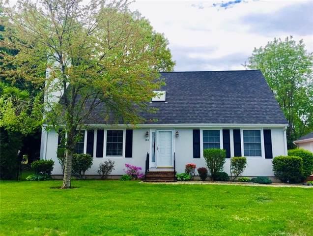 84 Beachmount Avenue, Bristol, RI 02809 (MLS #1247178) :: Spectrum Real Estate Consultants