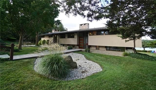 54 Highland Drive, Jamestown, RI 02835 (MLS #1247232) :: Edge Realty RI