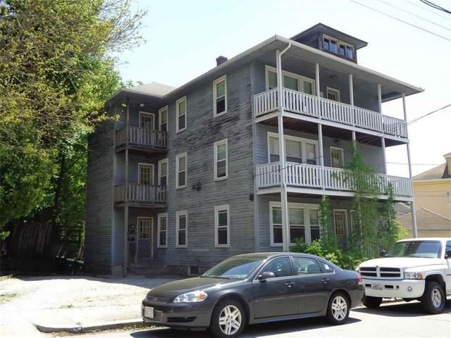 82 Rebekah Street, Woonsocket, RI 02895 (MLS #1247233) :: Onshore Realtors