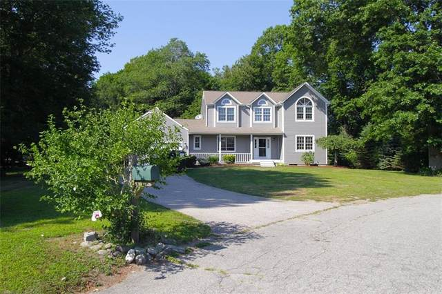 114 Taylor Road, Portsmouth, RI 02871 (MLS #1247239) :: Welchman Real Estate Group