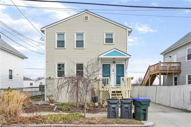 65 Yorkshire Street, Providence, RI 02908 (MLS #1247241) :: Onshore Realtors