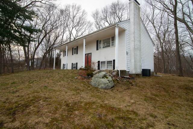 941 Cowesett Road, Warwick, RI 02886 (MLS #1247263) :: Westcott Properties