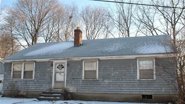 28 Belcourt Avenue, North Providence, RI 02911 (MLS #1247266) :: The Martone Group