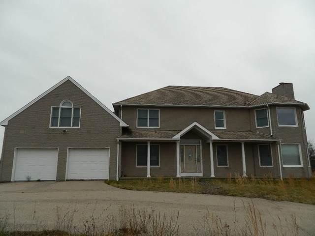1556 Center Road, Block Island, RI 02807 (MLS #1247277) :: Spectrum Real Estate Consultants