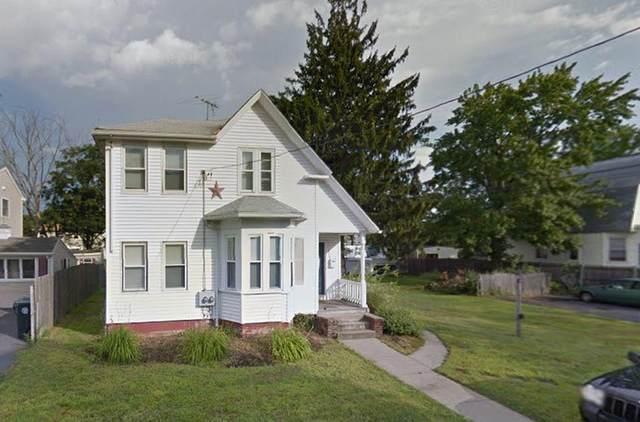 203 Atlantic Avenue, Warwick, RI 02888 (MLS #1247288) :: The Seyboth Team