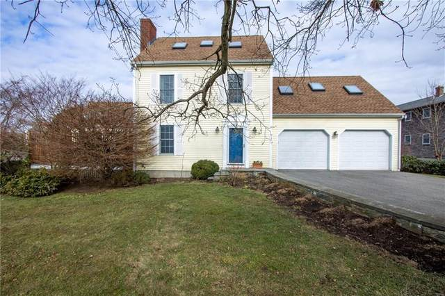 185 Mill Lane, Portsmouth, RI 02872 (MLS #1247290) :: Spectrum Real Estate Consultants