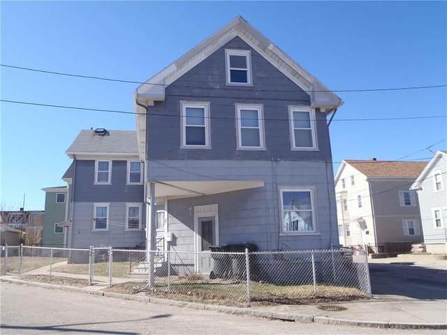 9 Fairmount Avenue, Providence, RI 02908 (MLS #1247293) :: Westcott Properties
