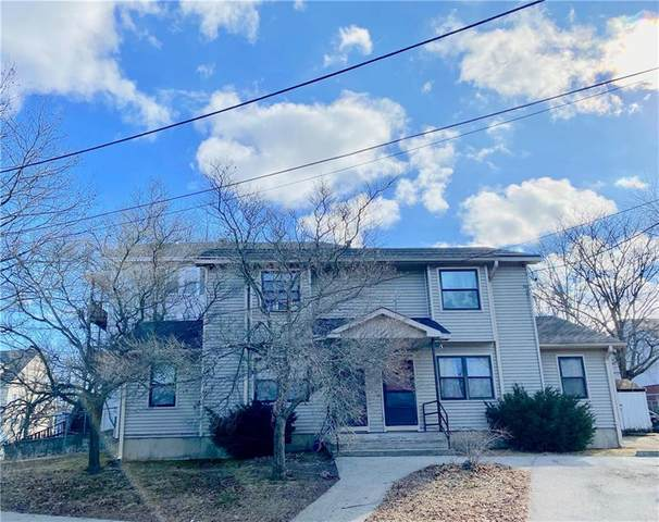 8 West Street, Woonsocket, RI 02895 (MLS #1247310) :: Spectrum Real Estate Consultants