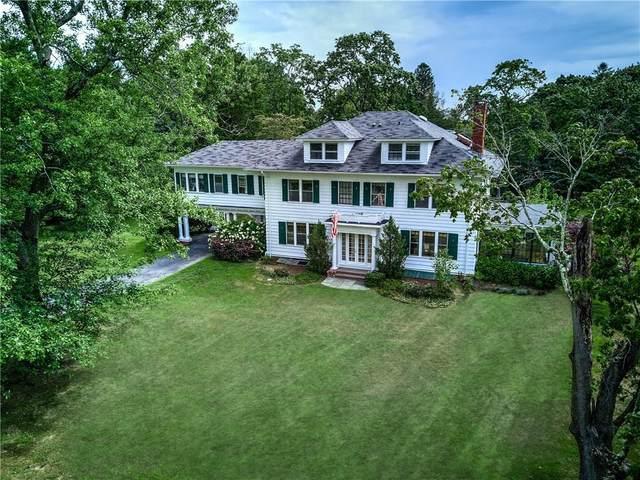 228 Rumstick Road, Barrington, RI 02806 (MLS #1247319) :: Welchman Real Estate Group
