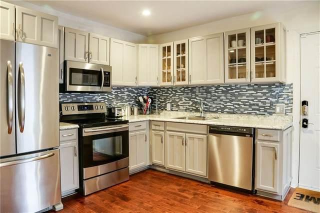 736 Social Street 1R, Woonsocket, RI 02895 (MLS #1247334) :: Spectrum Real Estate Consultants