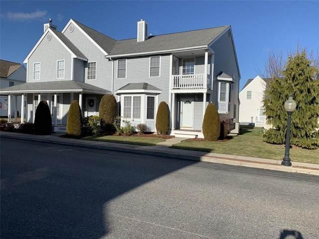 117 Boylston Drive, Cranston, RI 02921 (MLS #1247335) :: The Seyboth Team