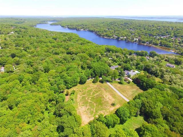 392 Bridgetown Road, South Kingstown, RI 02874 (MLS #1247337) :: Edge Realty RI