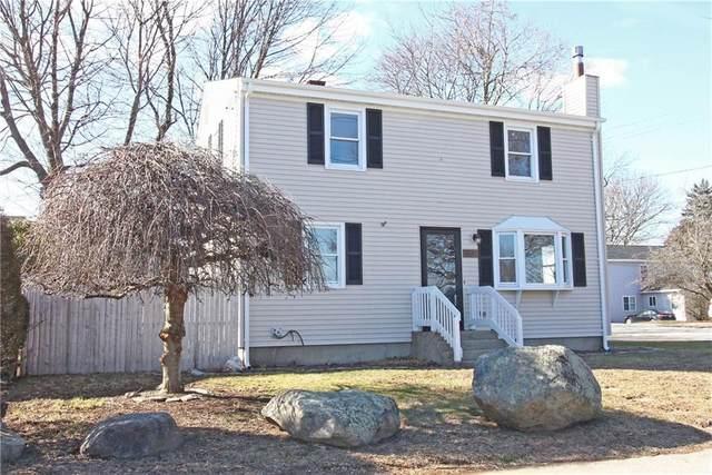 6 Fairview Avenue, Warren, RI 02885 (MLS #1247351) :: Spectrum Real Estate Consultants