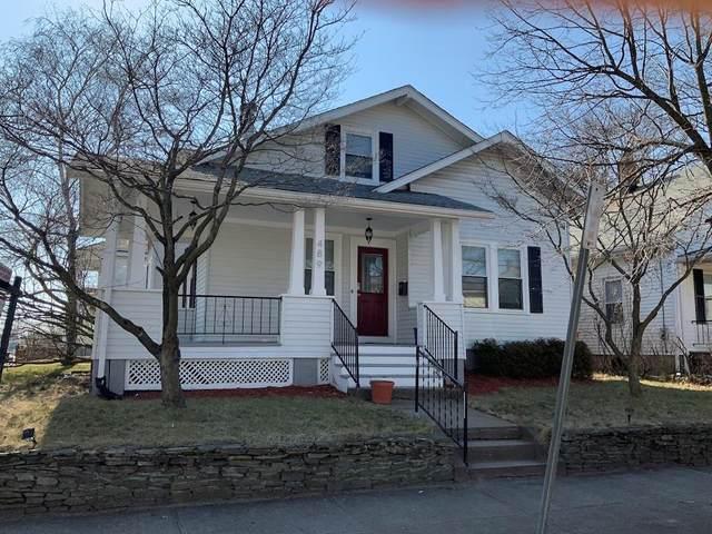 489 Benefit Street, Pawtucket, RI 02861 (MLS #1247369) :: Edge Realty RI