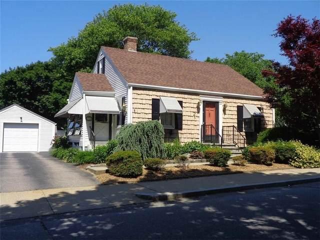 24 Nursery Avenue, Woonsocket, RI 02895 (MLS #1247383) :: Spectrum Real Estate Consultants