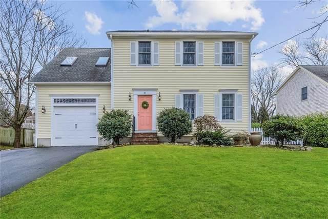 43 Lock Lane, Portsmouth, RI 02871 (MLS #1247384) :: Welchman Real Estate Group