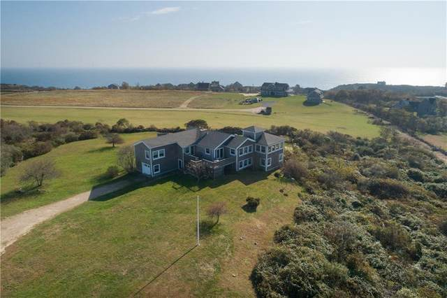 1085 Lakeside Drive, Block Island, RI 02807 (MLS #1247392) :: Spectrum Real Estate Consultants