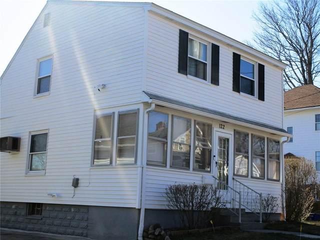 122 Kentland Avenue, North Providence, RI 02908 (MLS #1247427) :: The Martone Group