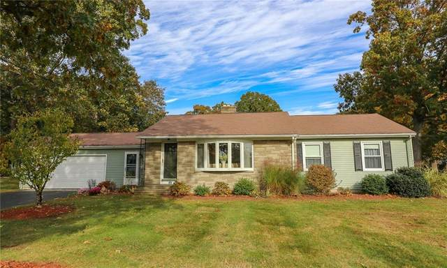 89 Thomas Leighton Boulevard, Cumberland, RI 02864 (MLS #1247430) :: The Martone Group