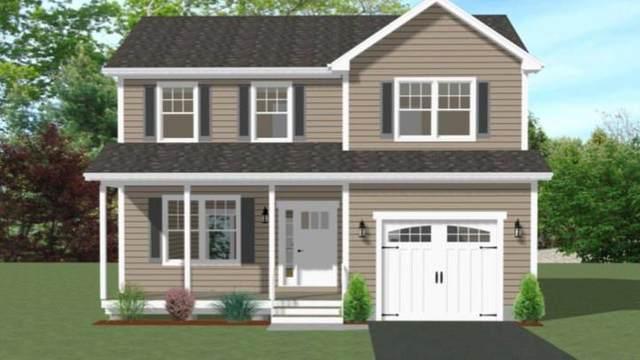 132 Cobble Hill Road, Lincoln, RI 02865 (MLS #1247443) :: Spectrum Real Estate Consultants