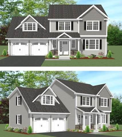 2 Dover Avenue, Lincoln, RI 02865 (MLS #1247445) :: Spectrum Real Estate Consultants