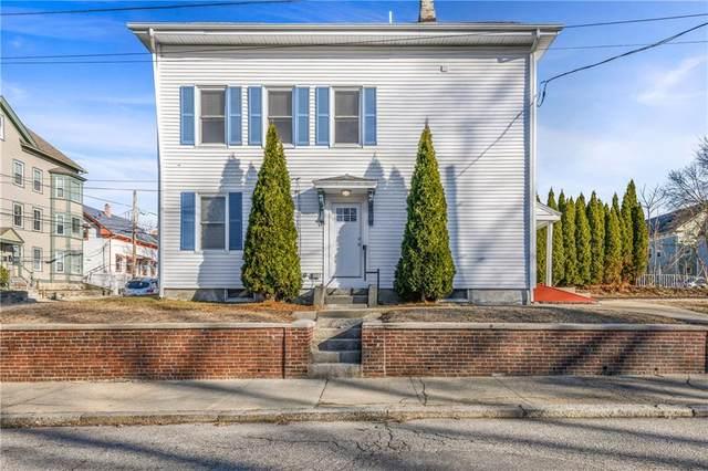 108 West Street, Woonsocket, RI 02895 (MLS #1247451) :: Spectrum Real Estate Consultants