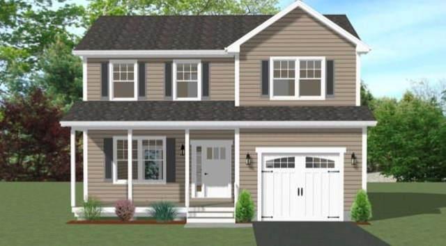 136 Cobble Hill Road, Lincoln, RI 02865 (MLS #1247456) :: Spectrum Real Estate Consultants