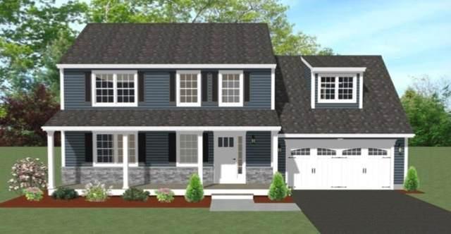 136 Cobble Hill Road, Lincoln, RI 02865 (MLS #1247462) :: Spectrum Real Estate Consultants