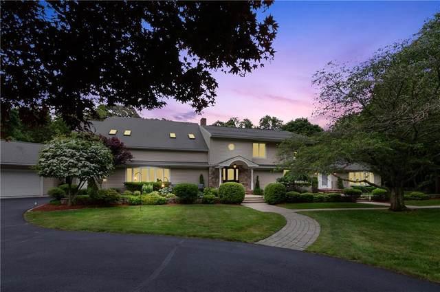 245 Essex Road, North Kingstown, RI 02852 (MLS #1247464) :: Spectrum Real Estate Consultants
