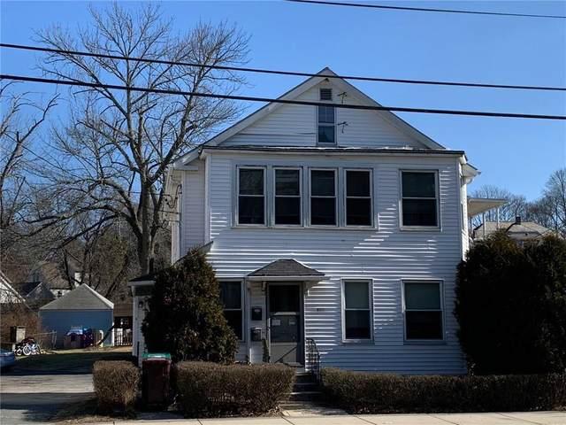 805 Harris Avenue, Woonsocket, RI 02895 (MLS #1247466) :: Spectrum Real Estate Consultants