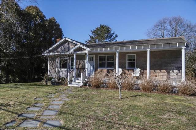 121 Watch Hill Road, Westerly, RI 02891 (MLS #1247487) :: Welchman Real Estate Group