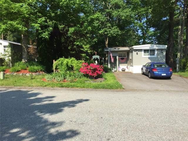 42 Oak Terrace, Burrillville, RI 02839 (MLS #1247493) :: The Martone Group