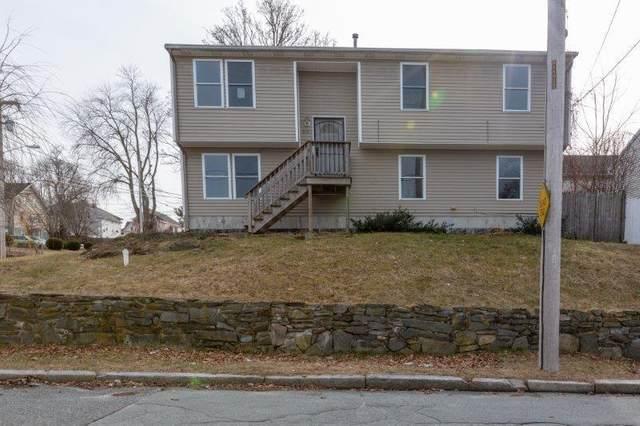 216 Sayles Street, Woonsocket, RI 02895 (MLS #1247496) :: Spectrum Real Estate Consultants