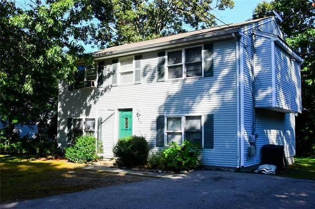 11 Huckleberry Trail, Narragansett, RI 02874 (MLS #1247505) :: Edge Realty RI