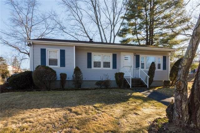 128 Gadoury Boulevard, Woonsocket, RI 02895 (MLS #1247513) :: Spectrum Real Estate Consultants