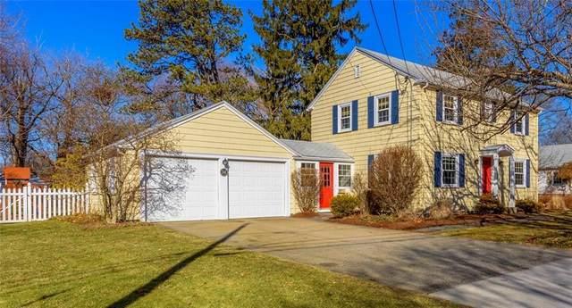 14 Agawam Road, Barrington, RI 02806 (MLS #1247525) :: Spectrum Real Estate Consultants