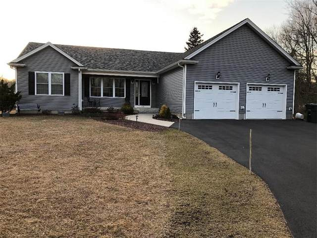 110 Hope Furnace Road, Coventry, RI 02816 (MLS #1247526) :: The Martone Group