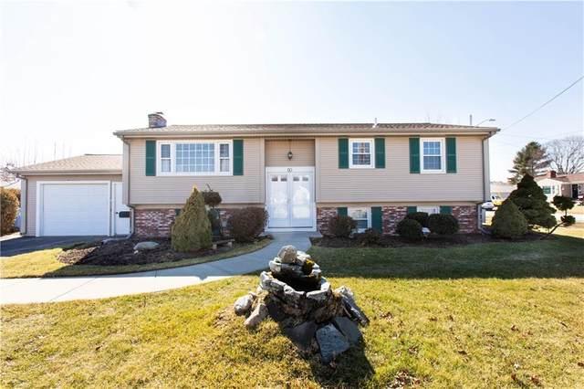 50 Neptune Street, Cranston, RI 02920 (MLS #1247528) :: The Martone Group