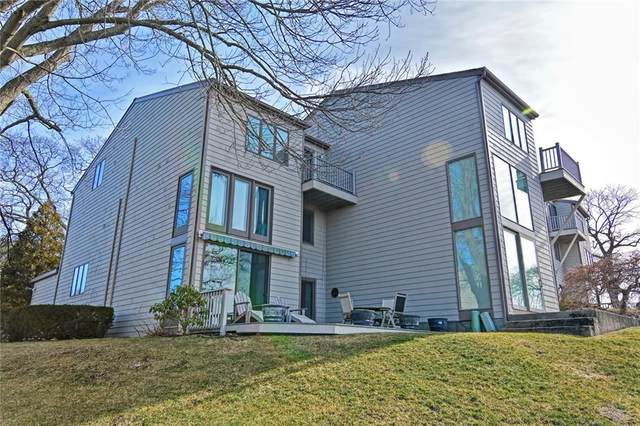 32 Seabreeze Lane #32, Bristol, RI 02809 (MLS #1247560) :: The Mercurio Group Real Estate