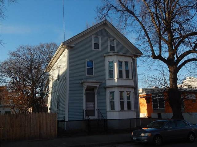 141 Delaine Street, Providence, RI 02907 (MLS #1247562) :: The Martone Group