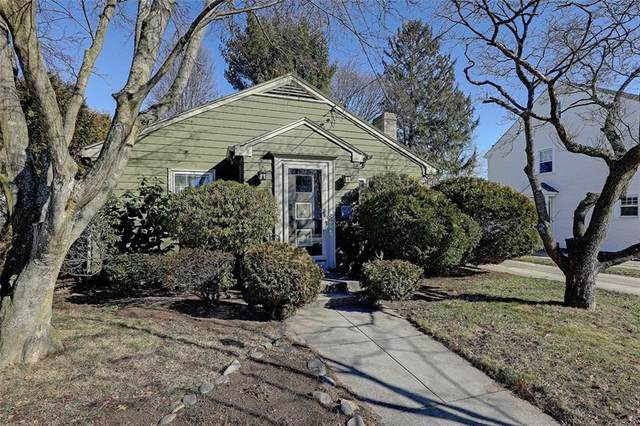 395 Mount Pleasant Avenue, Providence, RI 02908 (MLS #1247581) :: The Martone Group