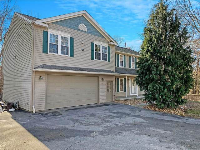 140 Hillcrest North Drive, Cranston, RI 02921 (MLS #1247586) :: Anytime Realty