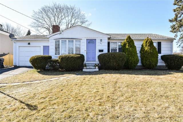 67 Moccasin Drive, Warwick, RI 02889 (MLS #1247610) :: The Seyboth Team